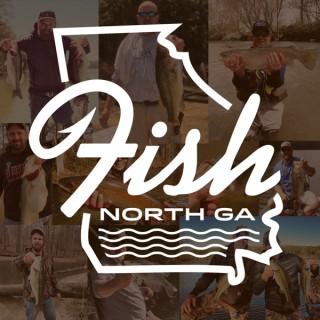Fish North Georgia