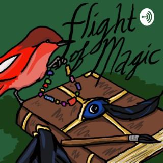 Flight Of Magic