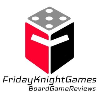 Friday Knight Games