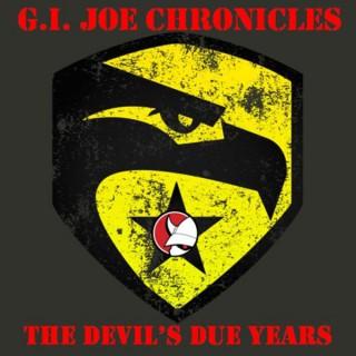 G.I. Joe Chronicles: Devil's Due Years