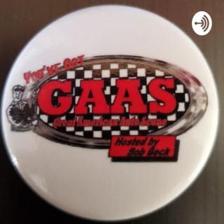 GAAS Great American Auto Scene