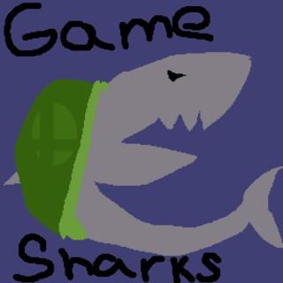 Game Sharks Podcast