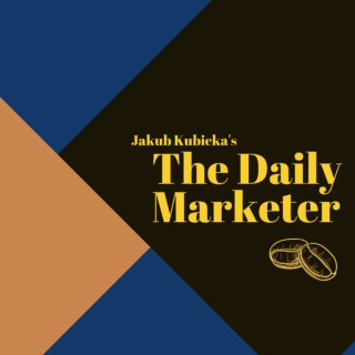 Jakub Kubicka's The Daily Marketer