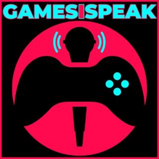 Games I Speak