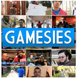 Gamesies - The Show