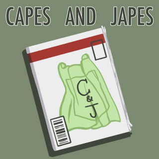 Capes and Japes