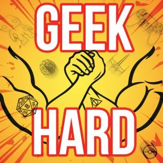 Geek Hard