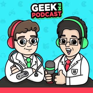 GeekFM Podcast