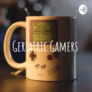 Geriatric Gamers
