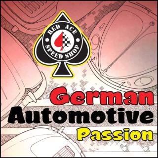 German Automotive Passsion w/ Bro. James