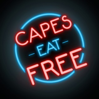 Capes Eat Free