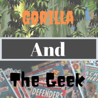 Gorilla and The Geek