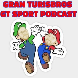 Gran Turisbros GT Sport Podcast