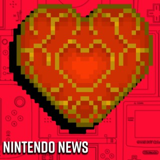 Heart Containers - Nintendo News