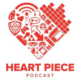 Heart Piece Podcast