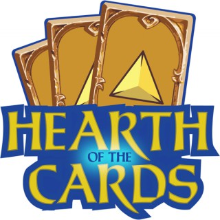 Hearth of the Cards - A Hearthstone Podcast
