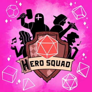 Hero Squad!