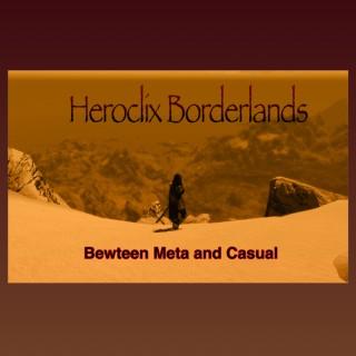 Heroclix Borderlands
