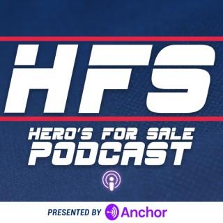 Hero's For Sale