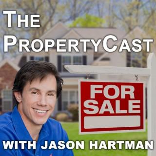 Jason Hartman's PropertyCast