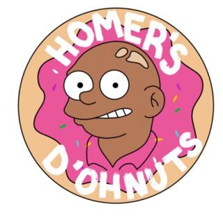 Homer's D'ohnuts!