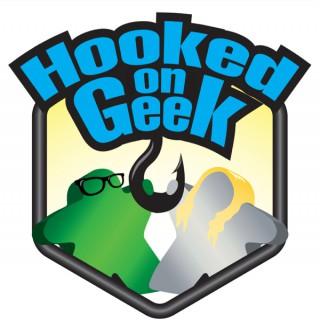 Hooked On Geek