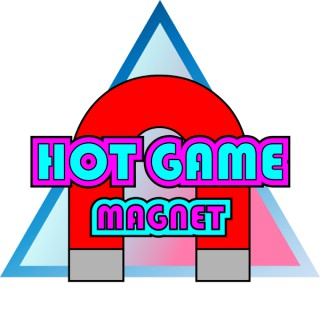 Hot Game Magnet: Board game reviews
