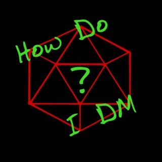 HowDoIDM's podcast