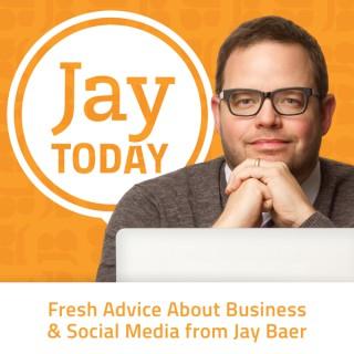 Jay Today Podcast
