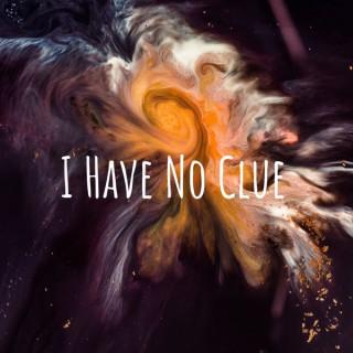 I Have No Clue