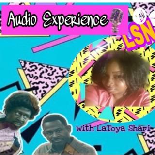 LSN Audio Experience