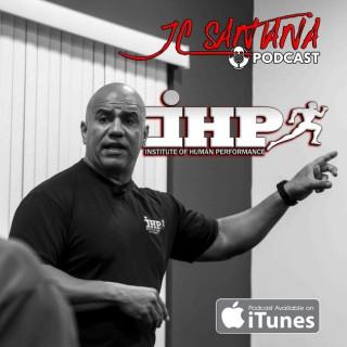 JC Santana's Podcast