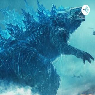 Kaiju n' friends