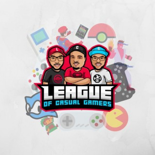 League of Casual Gamers Podcast