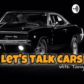 Let's Talk Cars