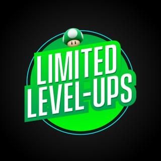 Limited Level-Ups