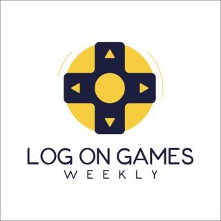 Log On Games Weekly