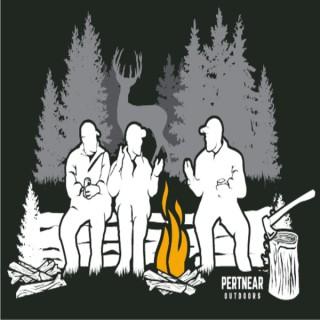 Log Talk with Pertnear Outdoors