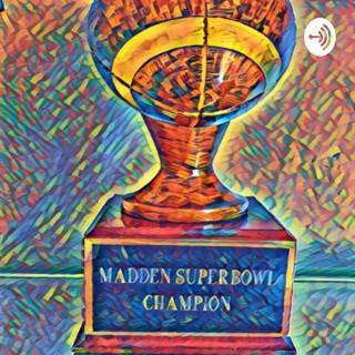 Madden Super Bowl Champion