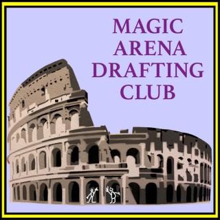 Magic Arena Drafting Club