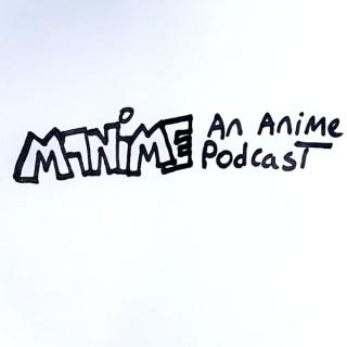 MANIME an Anime Podcast