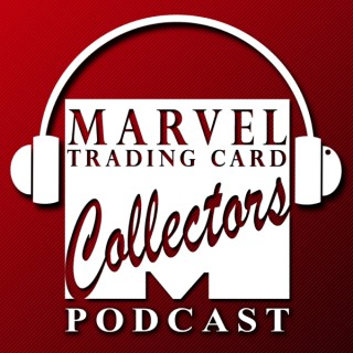 Marvel Card Collectors Podcast