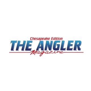 Maryland Fishing Line - Production of Chesapeake Angler Magazine