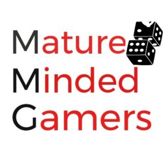 Mature Minded Gamers Podcast