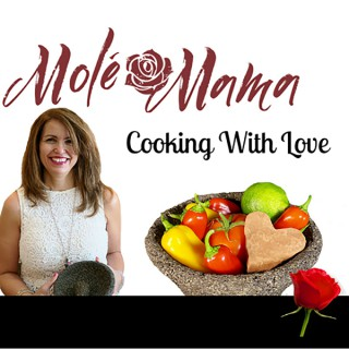Molé Mama Cooking With Love