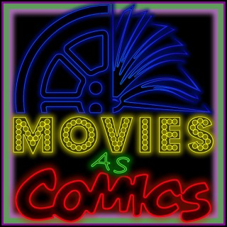 Movies As Comics