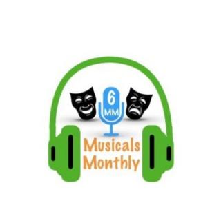 Musicals Monthly
