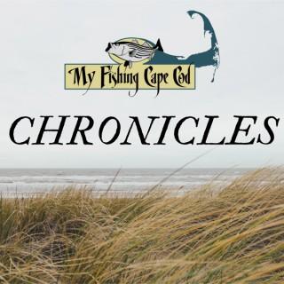 My Fishing Cape Cod Chronicles