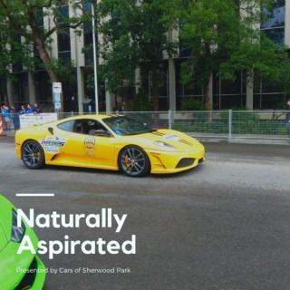 Naturally Aspirated - Automotive News
