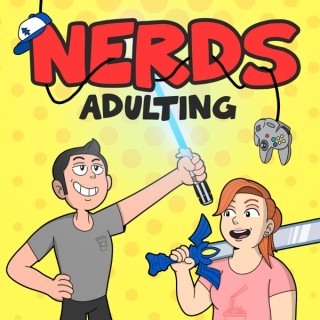 Nerds Adulting